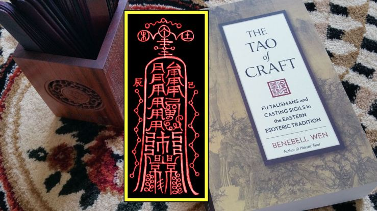 The Tao of Craft: Fu Talismans