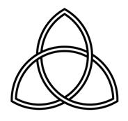 triquetrasymbol