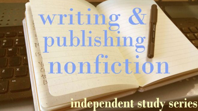 Free Course on Writing & Publishing Spirituality Nonfiction