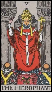 MajorArcana_Key_5_The_Hierophant