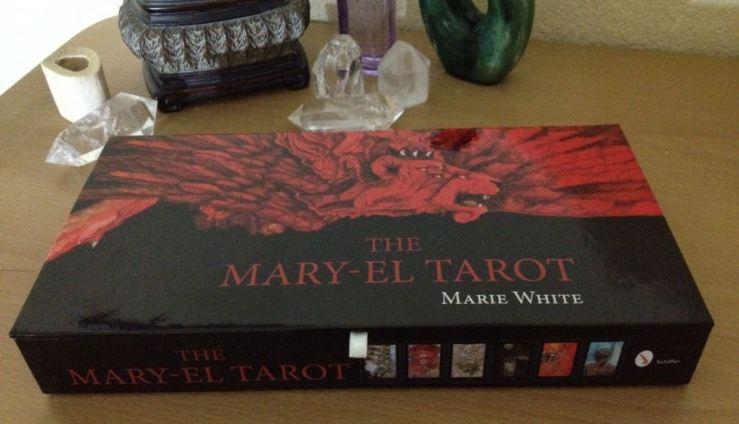Mary-el_CoverBox