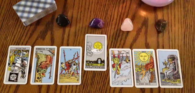 12 Multi-Card Spread