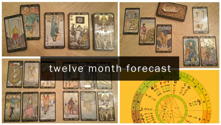 tarot-twelve-month-one-year-forecast-reading