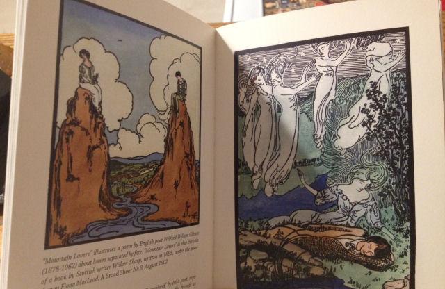 colman smith artwork book