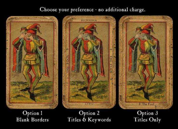 Image Source: Tarot by Seven's Website (tarotbyseven.com)