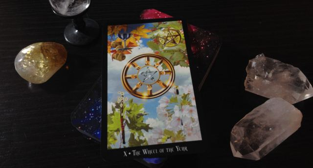 Witches Tarot Interview Q4