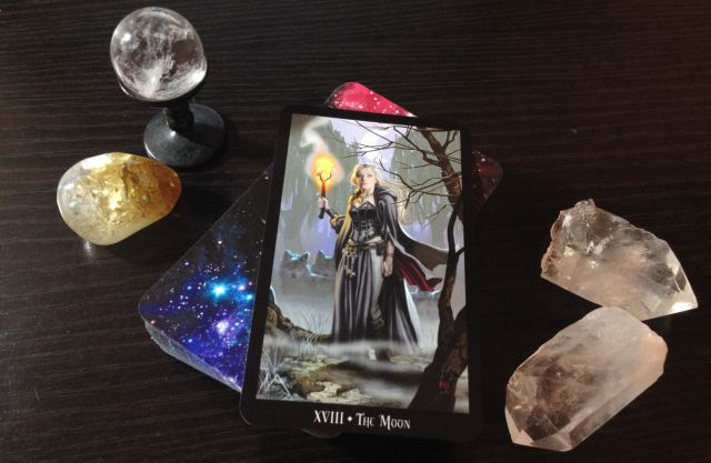Witches Tarot Interview Q6