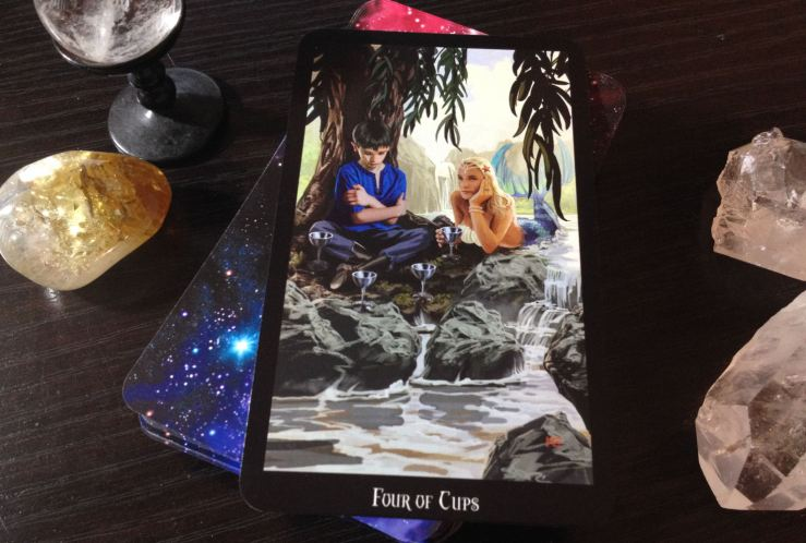Witches Tarot Interview Q7