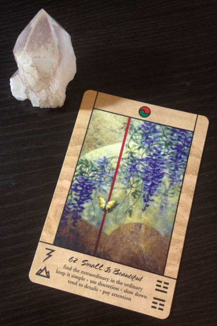 Tao Oracle Deck 17 Final