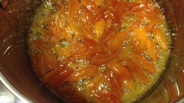CandiedKumquats_5 Low Heat Simmer