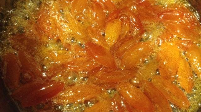 CandiedKumquats_6 Low Heat Simmer