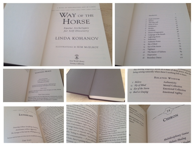 Way of the Horse 05 Book Text