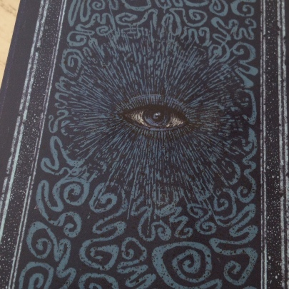 04 Prisma Visions Tarot - Card Back
