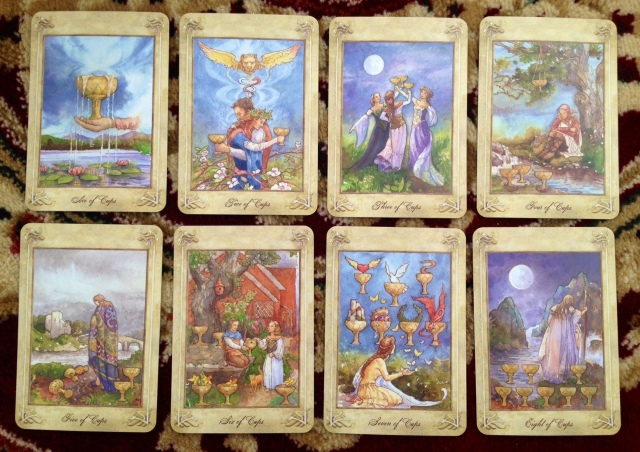 LlewellynTarot_Minors_Cups