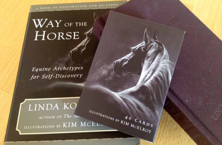 Way of the Horse - Cards and Box Cover