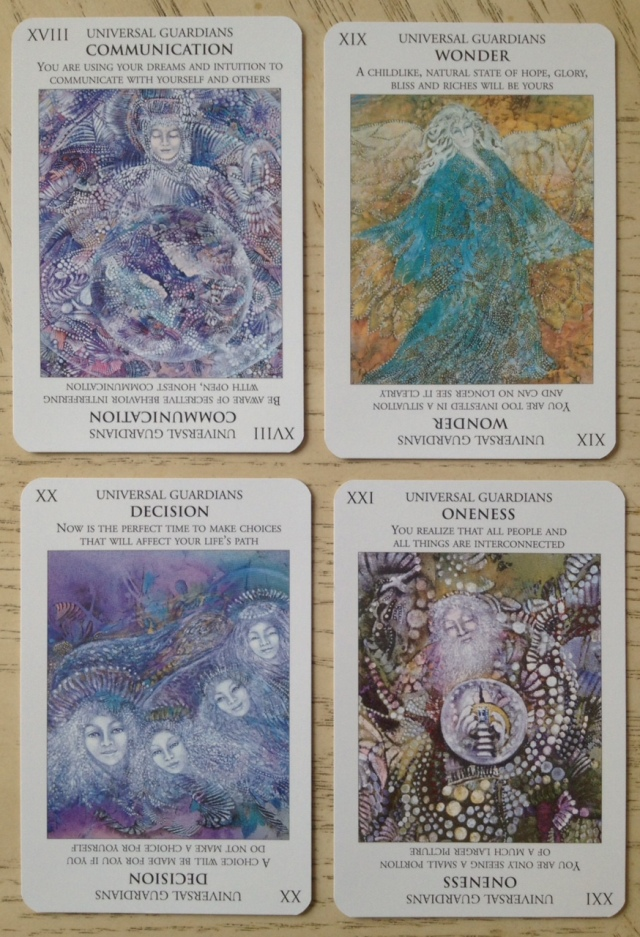 Guardians of Wisdom - Majors 3
