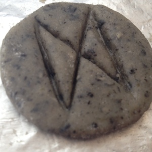 Rune Cookies 10 Dagaz Rune