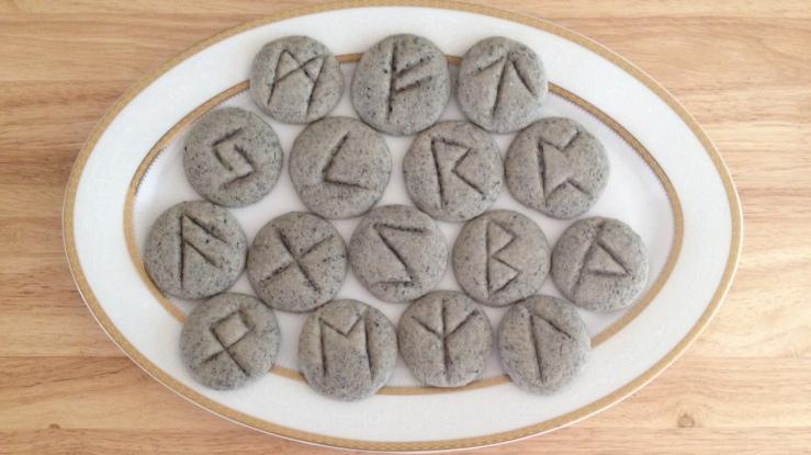 Rune Cookies 12 Final