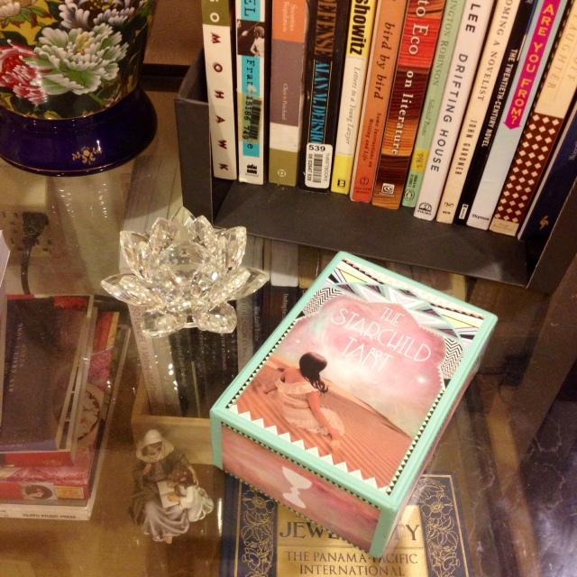 Starchild Tarot - Box Only