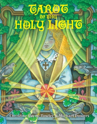 Tarot of the Holy Light, ISBN: 978-0-9673043-2-8
