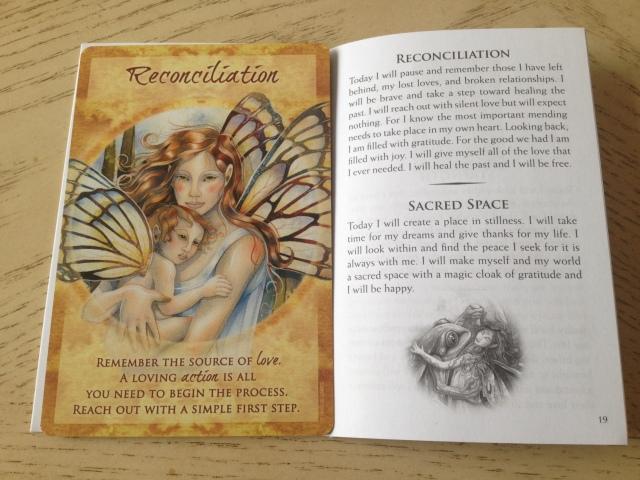 Magical Times - Five Card Spread (Center Card)