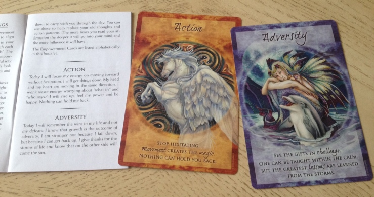 Magical Times - Two Cards LWB
