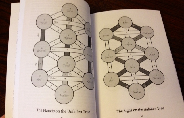 THL Book - Planets and Signs on the Fallen Tree
