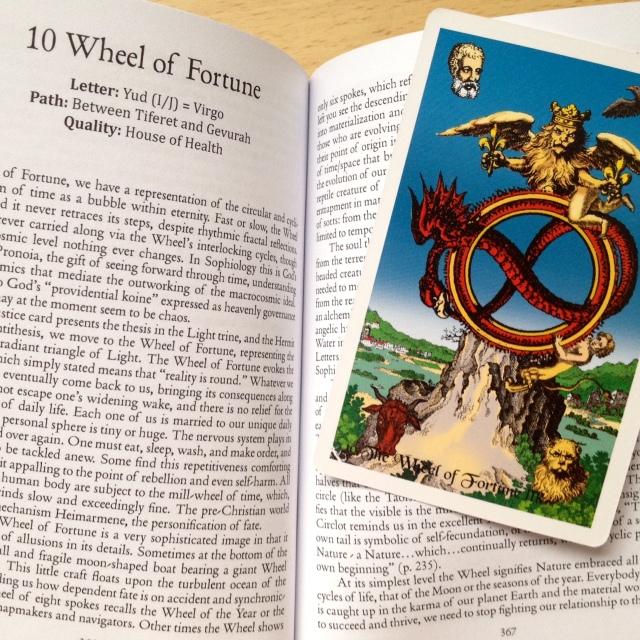 THL - Majors - X Wheel of Fortune