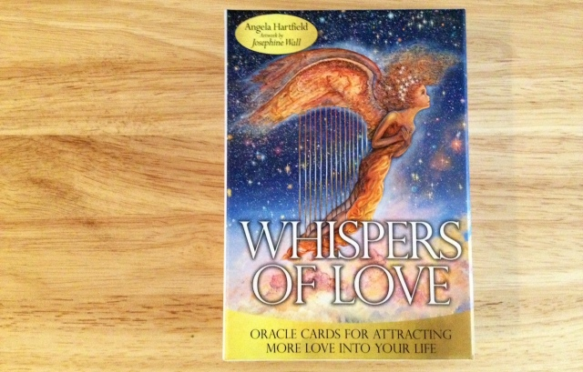 Whispers of Love - 2 Box Only