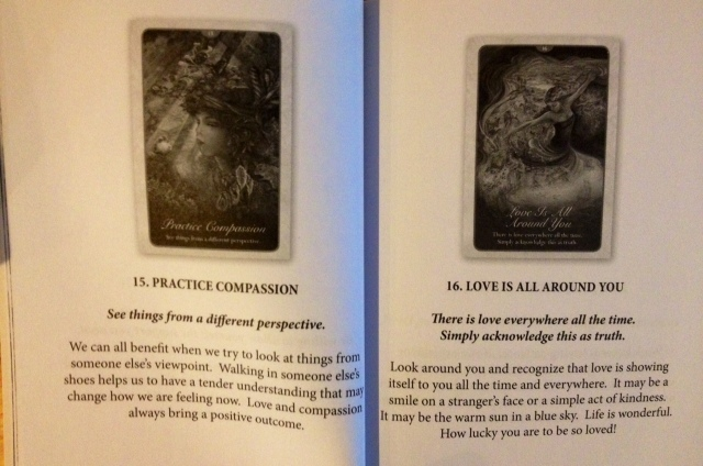 Whispers of Love - 6 LWB Card Meanings