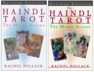 HaindlTarot-books
