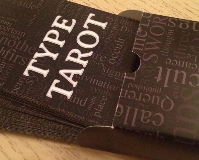 Type Tarot 17 Type Tarot