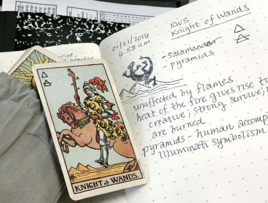 Knight_of_Wands_Journal