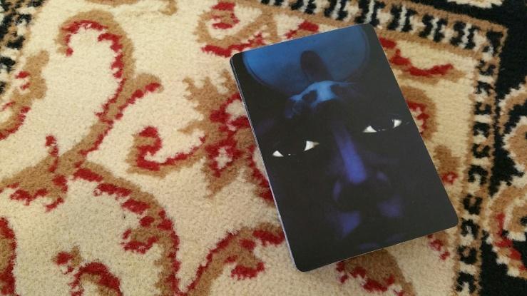 LXXXI Quareia Deck - Card Backs