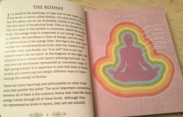 Mudras 04 Book Koshas