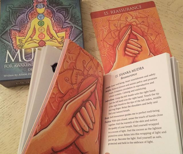 Mudras 06 Book Sample Entry