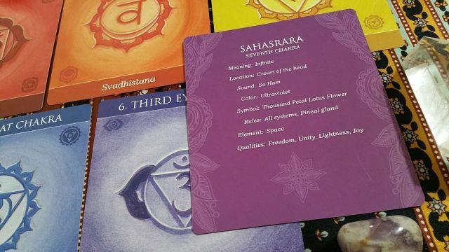 Mudras 09 Crown Chakra Info