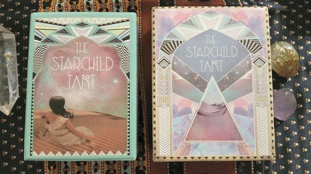 Starchild Akashic 02 Box Compare