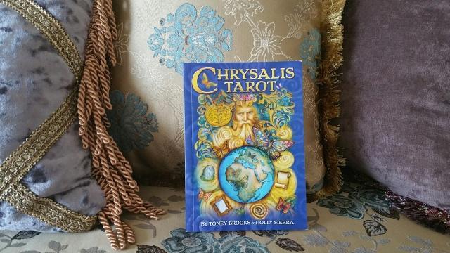 Chrysalis Tarot 01