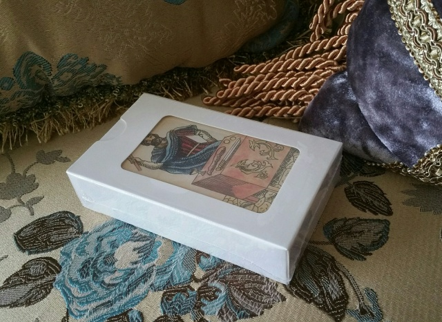 Dark Tarot Giveaway 2