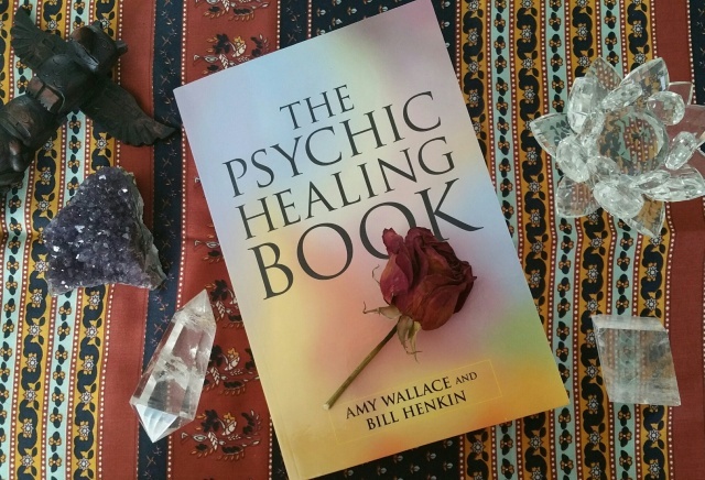 The Psychic Healing Book Amy Wallace Bill Henkin 10 (1)