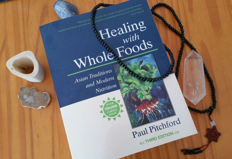 Healing with Whole Foods (Paul Pitchford) 07