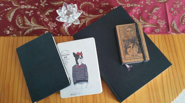Journaling 01 All Journals