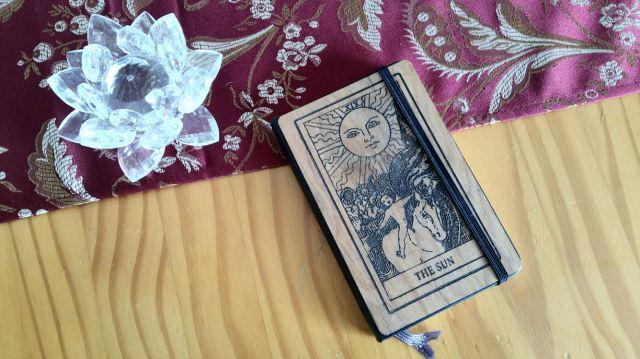 Journaling 05 Personal Woo Book