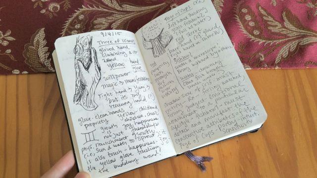 Journaling 06 Personal Woo Book