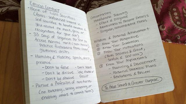 Journaling 09 Data Dump Book