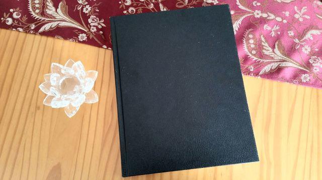 Journaling 11 Grimoire