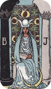 key-02-high-priestess