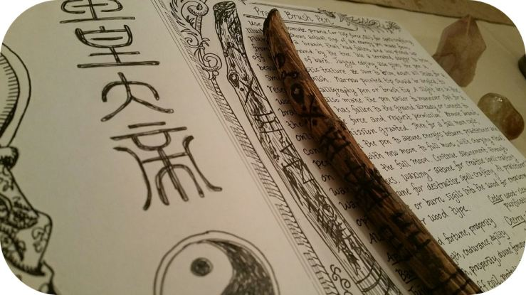 grimoire-book-of-shadows-bw-07-prana-pen