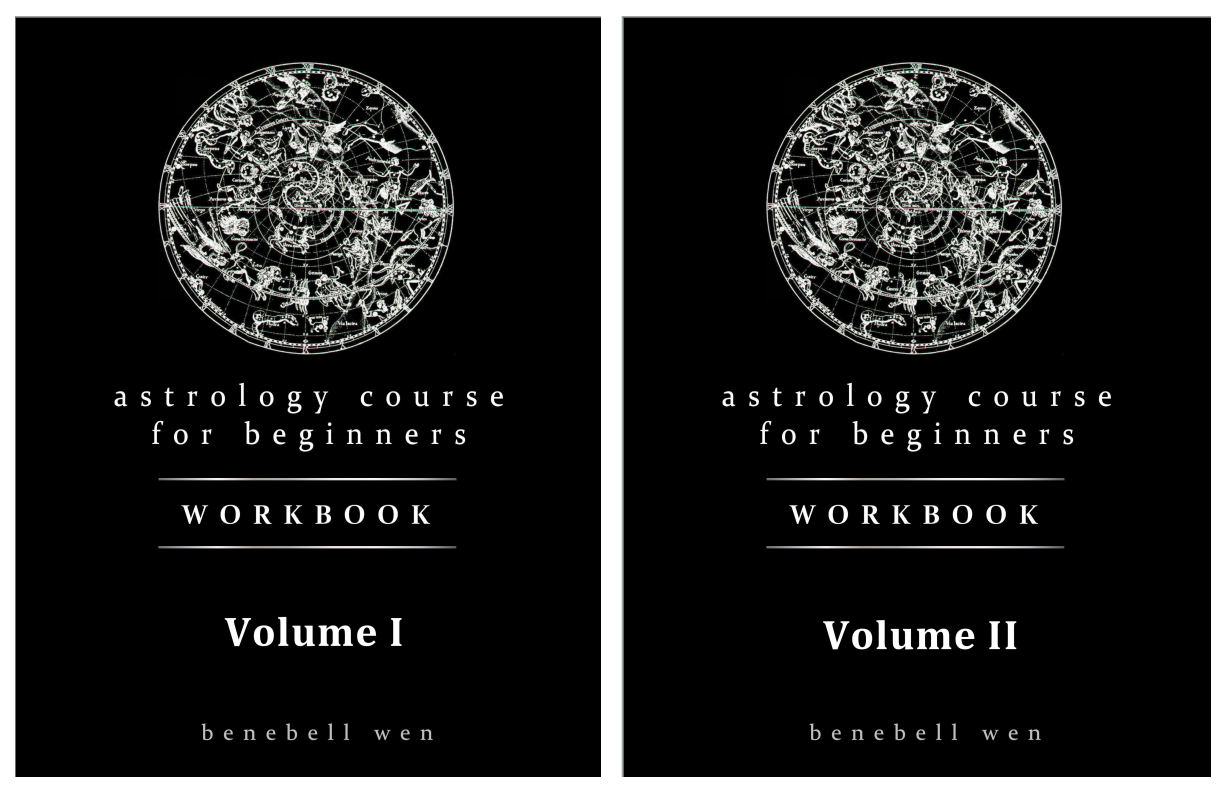 Astrology course for beginners independent study benebell wen this course does not teach chart construction and will only cover how to read a chart that you already have on hand placidus or whole signs nvjuhfo Image collections